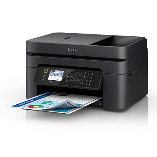 Epson WorkForce WF-2850 Printer