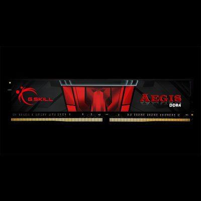 G Skill Aegis DDR4 3000 8GB RAM