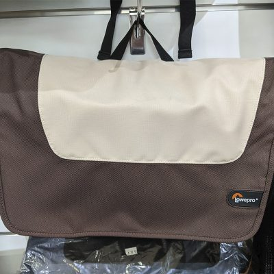 Lowepro Laptop Messenger Bag