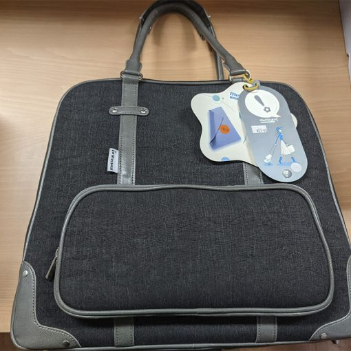 Metstyle Laptop Bag
