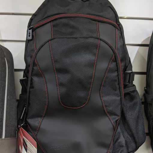 Toshiba Laptop Backpack
