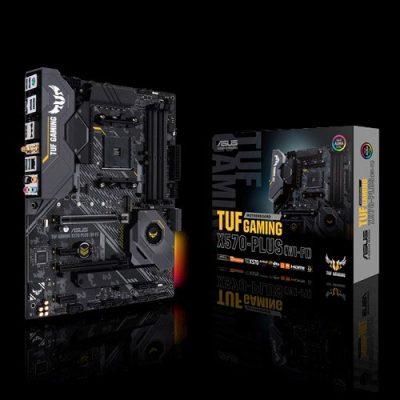 ASUS TUF Gaming X570-Plus (WIFI) Motherboard