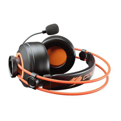 Cougar Immersa Pro Ti Gaming Headset