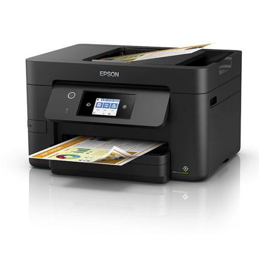 Epson WorkForce Pro WF-3825 Printer