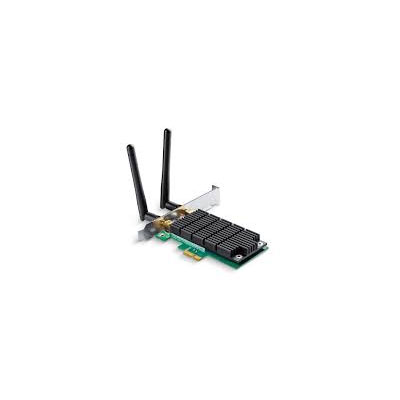 TP Link AC1300 Archer T6E Wireless Dual Band PCI Express Adapter