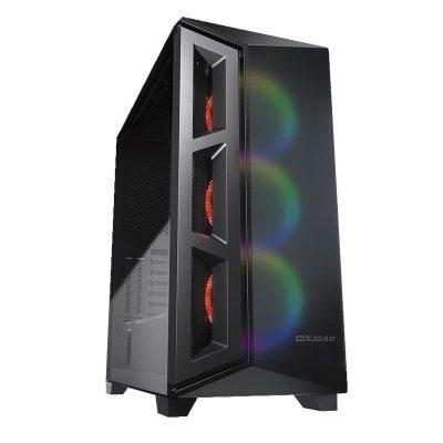 Cougar Dark Blader X5 RGB Case