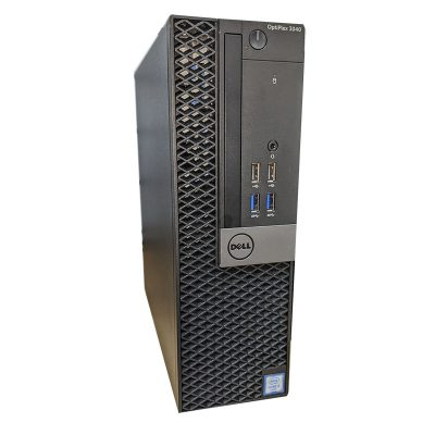 Refurbished Dell Desktop