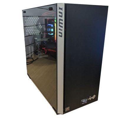 Carbil InWin 216 Pro-Level Gamer Desktop