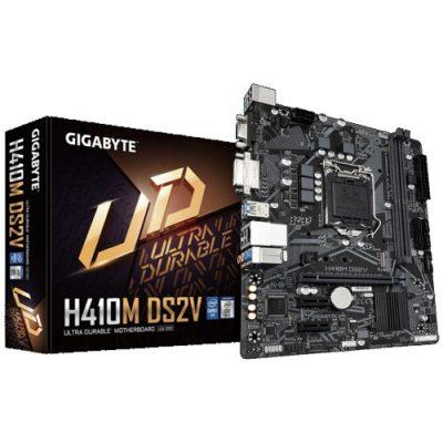 Gigabyte H410M DS2V UD Motherboard