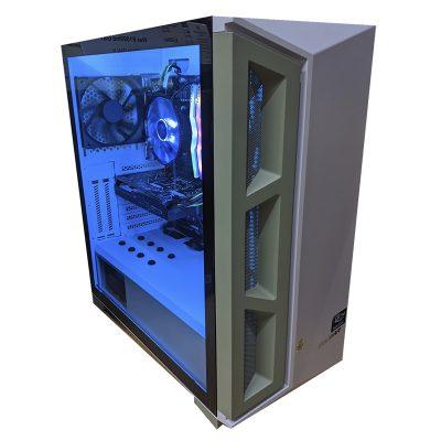 Cougar Dark Blader X5 High Level Gamer Desktop