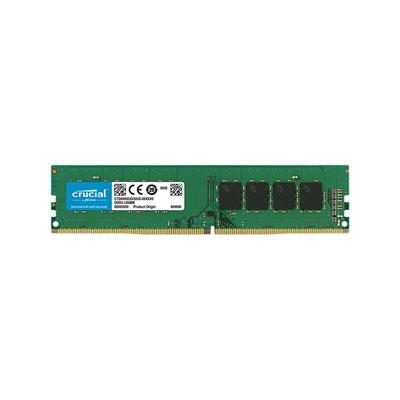 Crucial DDR4 2666 8GB RAM