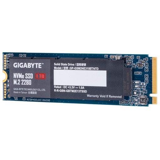 Gigabyte SSD NVMe M.2 2280 1TB
