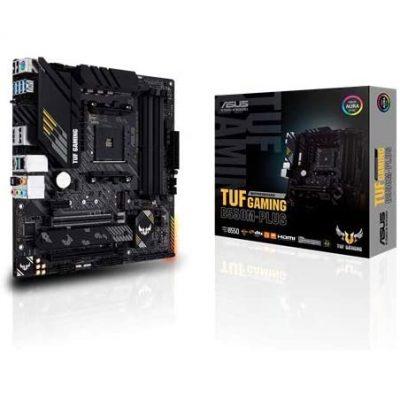 ASUS TUF Gaming B550M-Plus Motherboard