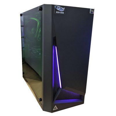 Carbil Antec Pro-Level Gamer Desktop