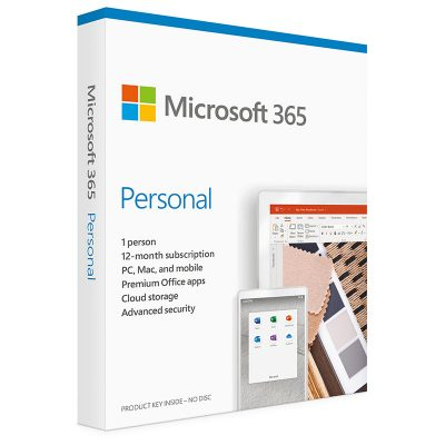 Microsoft 365 Personal Office