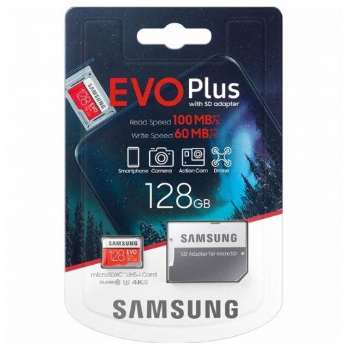 Samsung Evo Plus 128GB