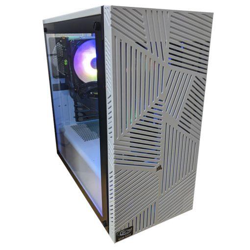 Carbil Corsair 275R Gamer Desktop