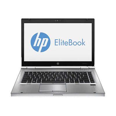 Premium Refurbished HP EliteBook 8470P Notebook